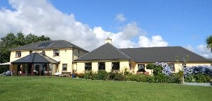"""Corthna Lodge Country House"", Corthna, Schull, Co. Cork."