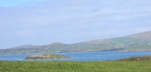Castlepoint, Schull, Co. Cork.