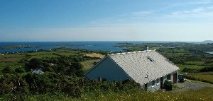 Caherlusky, Schull, Co. Cork.