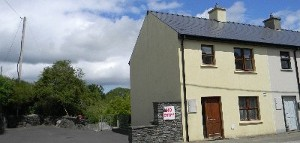 Lourdes House, Church Road, Ballydehob, Co. Cork. P81 D 729