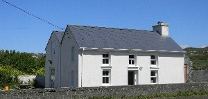""" Rose Cottage"",Milleens, Goleen, Co. Cork."