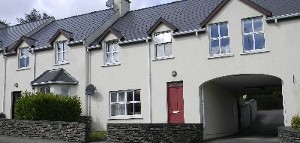 No.3, Rockwell, Schull Road, Ballydehob, Co. Cork.