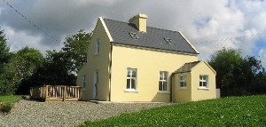 Fuschia Cottage, Church Cross, Skibbereen, Co. Cork.