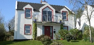 No. 16, Celtic Cottages, Colla Road, Schull, Co. Cork.