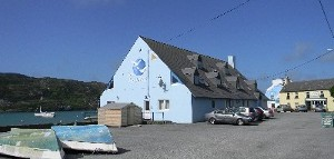 Les Mouettes, Crookhaven, Co. Cork.